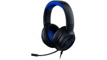 Ακουστικά Gaming Headset Razer Kraken X PS4 Black/Blue