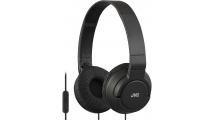 Ακουστικά Handsfree JVC HASR185BEF Black