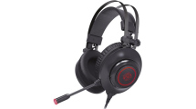 Ακουστικά Gaming Headset Zeroground USB 7.1 HD-2700G OKIMO