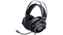 Ακουστικά Gaming Headset Zeroground RGB USB 7.1 HD-2900G HATANO v2.0