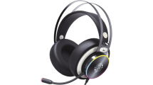 Ακουστικά Gaming Headset Zeroground RGB USB 7.1 HD-2800G SOKUN