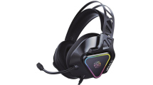 Ακουστικά Gaming Headset Zeroground RGB HD-3000G AKECHI PRO