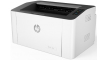 Εκτυπωτής HP Laser 107w WiFi Black&White