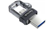 USB Stick Sandisk Dual Drive USB3.0 64GB SDDD3-064G-G46