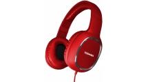 Ακουστικά Toshiba RZE-D160H Red