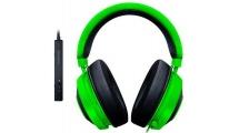 Ακουστικά Gaming Headset Razer Kraken Tournament Edition Green