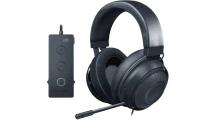 Ακουστικά Gaming Headset Razer Kraken Analog PC/Console Black