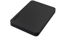 Εξωτερικός Σκληρός Δίσκος Toshiba Canvio Basics 4TB 2.5'' USB 3.0 HDTB440EK3CA