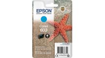 Μελάνι Epson Singlepack 603 Cyan