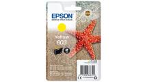 Μελάνι Epson Singlepack 603 Yellow