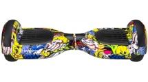 Hoverboard Smart Balance Manta MSB9001 Snake