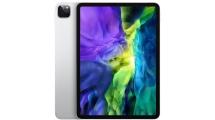 Apple iPad Pro 11'' Wi-Fi + Cellural 128GB Silver (MY2W2RK/A)