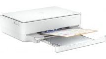 Πολυμηχάνημα HP DeskJet Plus 6075 AiO WiFi