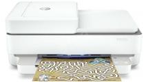 Πολυμηχάνημα HP DeskJet Plus 6475 AiO WiFi