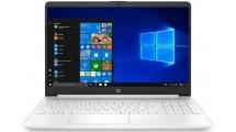 Laptop HP 15s-fq1000nv 15.6'' FHD(i3-1005G1/4GB/256GB SSD/Intel UHD)