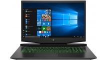 Laptop HP Pavilion 17-cd1002nv 17.3'' FHD (i5-10300H/8GB/512GB SSD/GTX 1650 Ti 4GB)