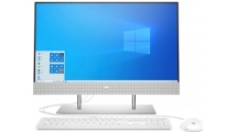 All In One PC HP 27-dp0008nv 27'' FHD(i3-1005G1/4GB/1TB&128GB SSD/Intel UHD)