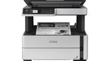 Πολυμηχάνημα Inkjet Epson EcoTank M2140 AiO