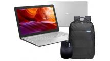 Laptop Asus X543BA-DM882T 15.6'' FHD (A4-9125/4GB/128GB SSD/Radeon R3)