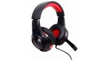 Ακουστικά Gaming Headset Gembird USB 5.1 Surround GHS-U-5.1-01