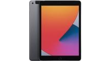 Apple iPad 8Gen 10.2'' WiFi 128GB Space Gray (MYLD2RK/A)