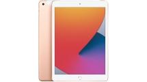 Apple iPad 8Gen 10.2'' WiFi 128GB Gold (MYLF2RK/A)