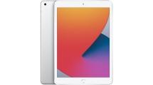 Apple iPad 8Gen 10.2'' WiFi + Cellular 32GB Silver (MYMJ2RK/A)