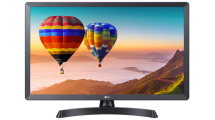 TV Monitor LG 28TN515V-PZ 28'' HD