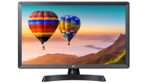 TV Monitor LG 28TN515S-PZ 28'' Smart HD