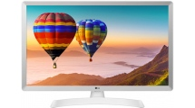 TV Monitor LG 28TN515S-WZ 28'' Smart HD