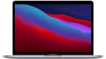 Apple MacBook Pro 13'' (M1/8GB/512GB) Space Gray MYD92GR/A
