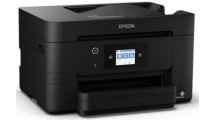 Πολυμηχάνημα Inkjet Epson WorkForce WF-3820DWF AiO-Fax WiFi
