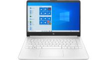 Laptop HP 14s-fq0003nv 14'' FHD (3020e/4GB/128GB SSD/AMD Radeon)