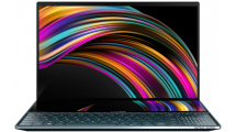 Laptop Asus Zenbook Pro Duo UX581GV-H2001R 15.6'' OLED UHD(i9-9980HK/32GB/1TB SSD/RTX 2060 6GB)