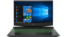 Laptop HP Pavilion Gaming 15-dk1002nv 15.6'' FHD (i5-10300H/16GB/512GB SSD/GTX 1650Ti 4GB)