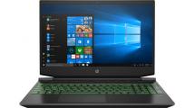 Laptop HP Pavilion Gaming 15-ec1005nv 15.6'' FHD(R5-4600H/8GB/512GB SSD/GTX 1650Ti 4GB)