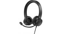Ακουστικά Headset Trust Rydo USB Black 24133