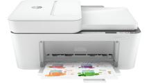 Πολυμηχάνημα HP DeskJet 4120e AiO WiFi Με HP+ (26Q90B)