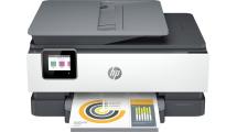 Πολυμηχάνημα HP OfficeJet Pro 8022e AiO-Fax WiFi