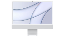 "Apple iMac 24"" M1-8Core/8GB/512GB/8‑core GPU Silver (MGPD3GR/A)"