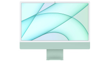 "Apple iMac 24"" M1-8Core/8GB/512GB/8‑core GPU Green (MGPJ3GR/A)"