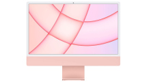 "Apple iMac 24"" M1-8Core/8GB/512GB/8‑core GPU Pink (MGPN3GR/A)"