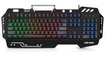 Πληκτρολόγιο Gaming NOD Zero Dark
