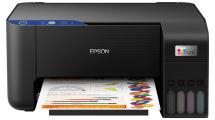 Πολυμηχάνημα Inkjet Epson EcoTank L3211 AiO
