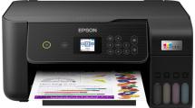 Πολυμηχάνημα Inkjet Epson EcoTank L3260 AiO WiFi