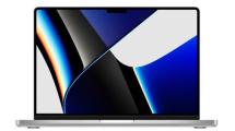 Apple MacBook Pro 14'' (M1 Pro/16GB/512GB) Silver MKGR3GR/A