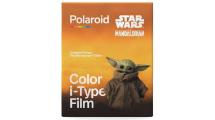 Film For i-Type Polaroid Color The Mandalorian Edition