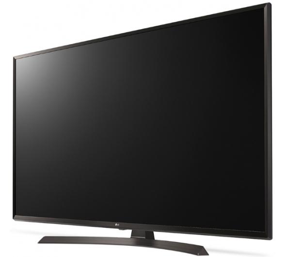 TV LG 49UJ635V 49'' Smart 4K