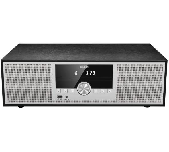 Ηχοσύστημα Micro Sencor SSS 301