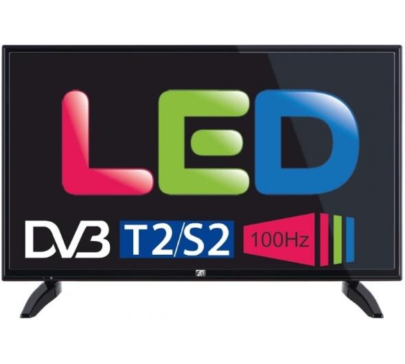 TV F&U FL32202S 32'' HD